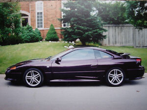 1992 Dodge Stealth RT Low Rider