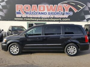 2016 Chrysler Town and Country TOURING DUAL DVD