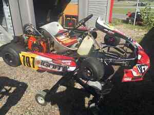 Race go karts for sale