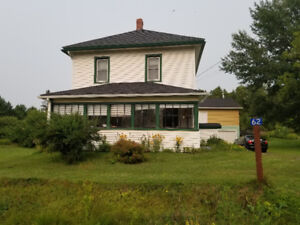 House for sale!! 62 Route 124, Norton