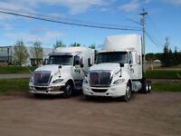 Class 1 Flatbed drivers