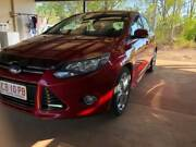 2013 Ford Focus Sport LW MKII Manual Yarrawonga Palmerston Area Preview