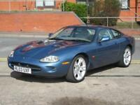 03 JAGUAR XK8 4.2 AUTO + ONLY 61K + NEW MOT