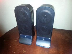 COMPUTER  SPEAKERS. ...6    OMH'S