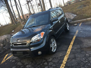 2010 Kia Soul 4U One owner since new all Hwy kms or best offer