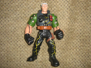 SMALL SOLDIERS ELECTRO CHARGED CHIP HAZARD
