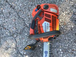 Husqvarna T540xp arborist chainsaw
