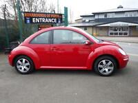 Volkswagen Beetle 1.4 Luna 3 Door Hatch Back