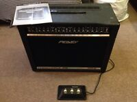Peavey Transchorus 210 Guitar Amplifier