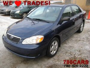 2008 Toyota Corolla - SPECIAL EDITION - SUNROOF - ONLY 88 KMS