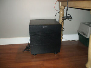 Sound Dynamic  THS 12 Thunder Series  Sub Woofer...
