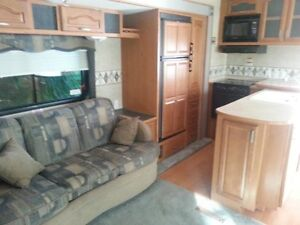 LUXURY RV WILL BE AVAILABLE JULY 1ST