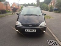 Ford Galaxy ghia tddi model top off the range fully loaded Px welcome