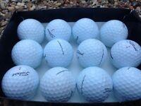 Titleist prov1 x golf balls x 12