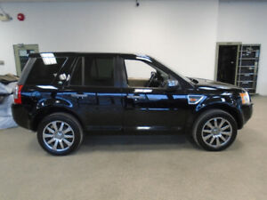 2008 LAND ROVER LR2 HSE LUXURY 4X4! NAVI! SPECIAL ONLY $9,900!!!