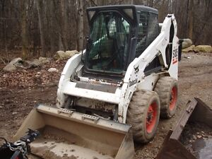 SELL OR TRADE BOBCAT S185