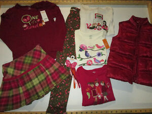 Girls Fall Winter Lot #17 - Size 8/9 Gymboree - EXCELLENT Belleville Belleville Area image 1