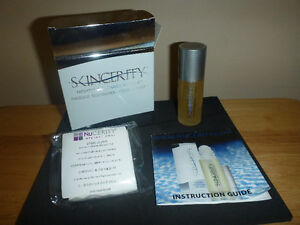 FOR SALE: SKINCERITY nightly breathable masque: $40.00