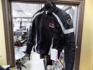 Jackets Suzuki $ 175,Choko,Yamaha,Coldwave $100 727-5344