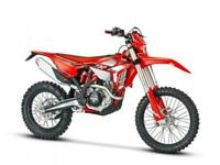 Beta RR 430 Enudro 2022 Model