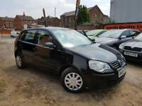 2009 VOLKSWAGEN POLO 1.2 PETROL * 5 DOOR * VERY LOW MILEAGE *3 MONTHS WARRANTY*