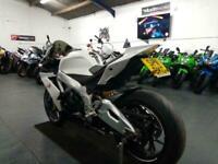 2011 Aprilia RSV4 1000cc == we accept p/x / sell us your bike