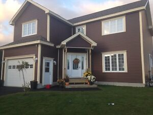 Executive style home. 3200 sq feet for lease