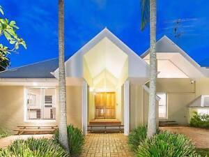 SERENE ENVIRONMENT in EXCLUSIVE cul de sac in BARDON BRISBANE Bardon Brisbane North West Preview