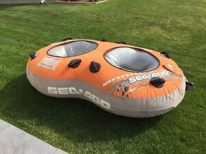 Sea Doo 2 Person Tube