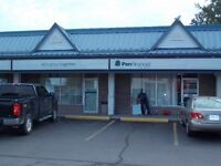 Commercial Space for Lease- Great location in Niagara Falls