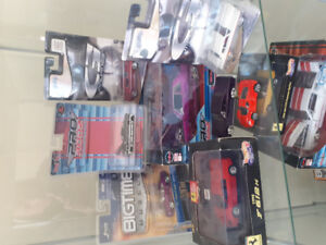 Some sought after Die-cast Model cars!