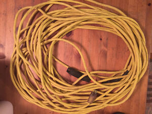 Outdoor/Exterior extension cords from $10 Gatineau Ottawa / Gatineau Area image 3