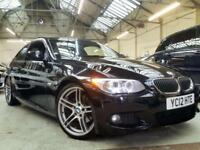 2012 BMW 3 Series 2.0 320d Sport Plus Coupe 2dr Diesel Manual (125 g/km,