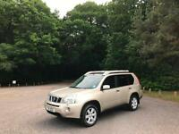 2008 Nissan X-Trail 2.0d DCi 170 Aventura Explorer Extreme 4x4 5 Door Estate