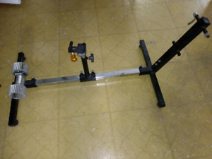 Trainer and repair stand