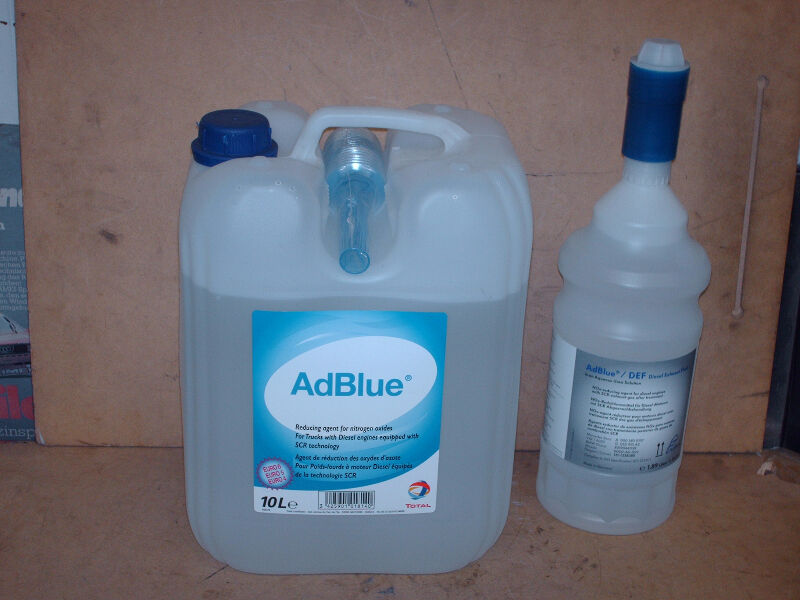 Quot Adblue Quot Diesel Exhaust Fluid Other Parts Amp Accessories