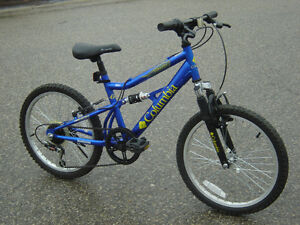 """4 KID'S BIKES 4-SALE CHOOSE 12"""" TO 20"""" AVAILABLE MUST GO TODAY!"""