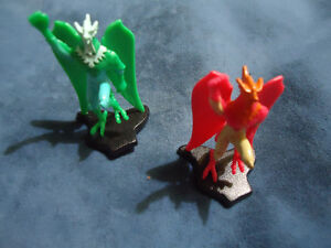 Bakugan~Battle Brawlers~Hawktor & Pyrus Hawktor Figure set! Kingston Kingston Area image 1