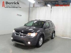 2014 Dodge Journey Used SXT 7 Pass Bluetooth Heated Sts $128.B/W