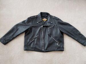 Harley Davidson Men's Leather Jacket