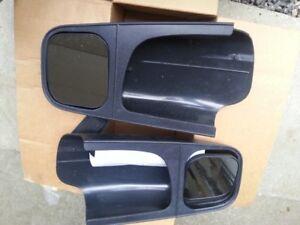 Miroirs de remorquage CIPA Tow Mirrors CP #11500