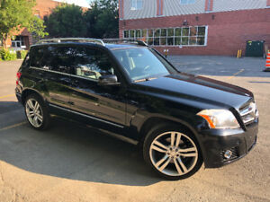 2011 Mercedes-Benz GLK350 4 Matic - FULL OPTIONS, GARANTIE 2 ANS