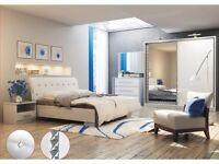 Bedroom Arrangement PALERMO