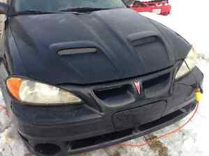 PONTIAC Grand Am, Ram Air Hood Wanted