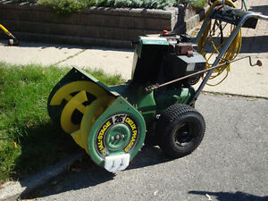 snowblower Kitchener / Waterloo Kitchener Area image 2