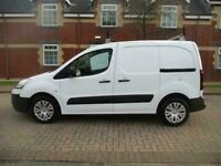 2013 Citroen Berlingo HDi L1 625 Enterprise Panel Van Diesel Manual