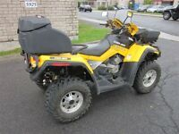2008  Can am outlander 800 max xt perfect use part