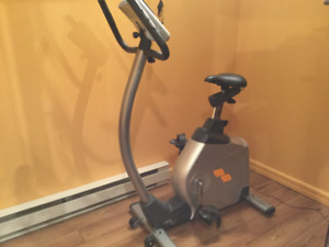 Vélo stationnaire Bremshey Cardio Pacer