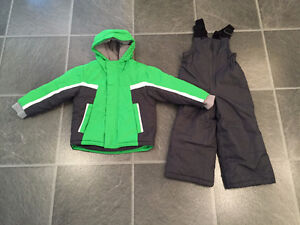 fall-winter-spring jackets,snowpants size 3-4-5 BOY'S & GIRL'S