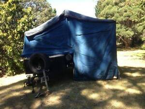Camper Trailer with many extras Armidale Armidale City Preview